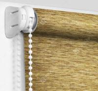 Рулонные шторы Мини - Аруба темно-бежевый