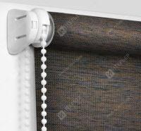 Рулонные шторы Мини - Аруба темно-коричневый