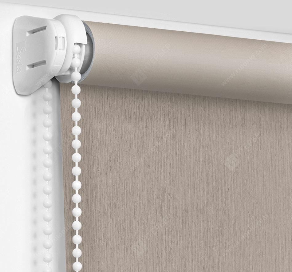 Рулонные шторы Мини - Лусто серый