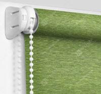 Рулонные шторы Мини - Лусто светло-зеленый