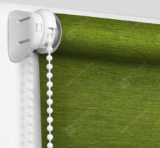 Рулонные шторы Мини - Лусто темно-зеленый