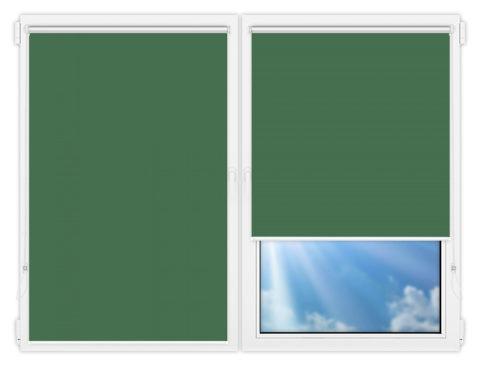 Рулонные шторы Мини - Мюнхен-7 на пластиковые окна