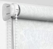 Рулонные шторы Мини - Шелк белый