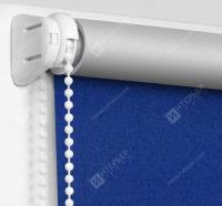 Рулонные шторы Мини - Мадагаскар синий