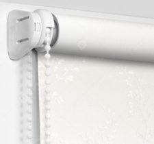 Рулонные шторы Мини - Амальфи белый