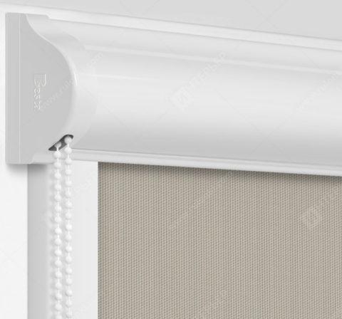 Рулонные кассетные шторы УНИ - Скрин 102