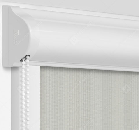 Рулонные кассетные шторы УНИ - Скрин 301